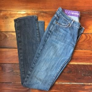 Rich & Skinny jeans! Great condition.